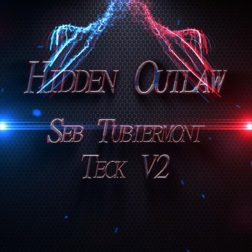 HiddenOutlaw's avatar