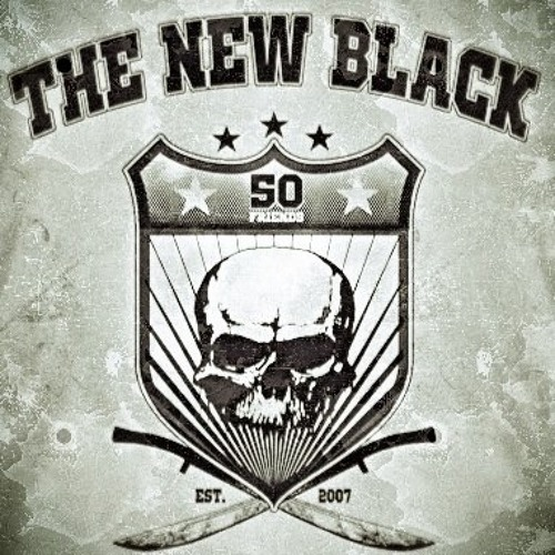 THE NEW BLACK's avatar