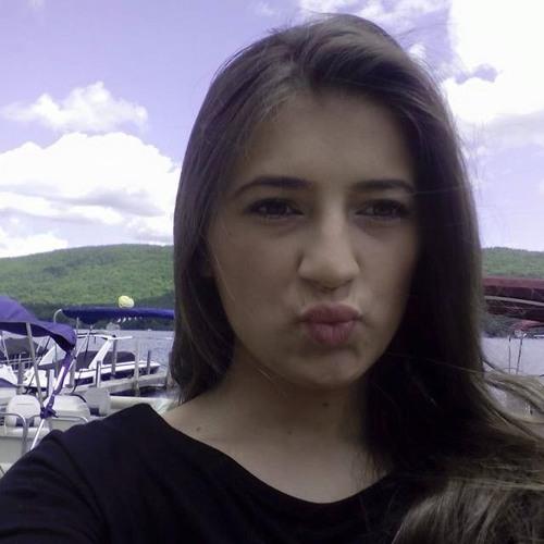 Hutanu Elena's avatar