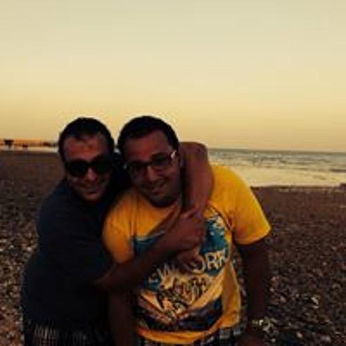 Mohamed Maher's avatar