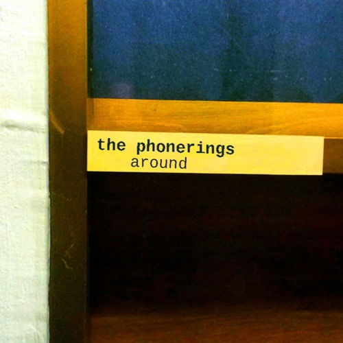 The Phonerings's avatar