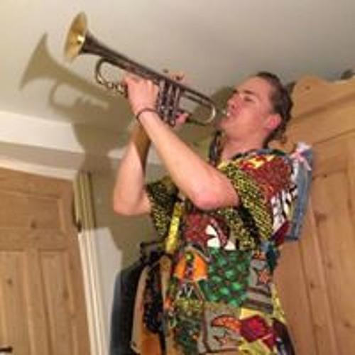 Sebastian Byrsting's avatar