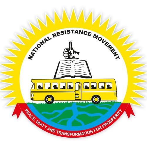 NRM Uganda's avatar