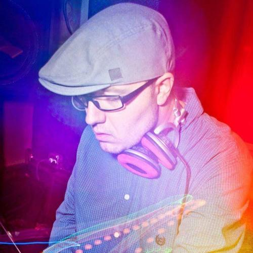 DJ PARALLAX's avatar