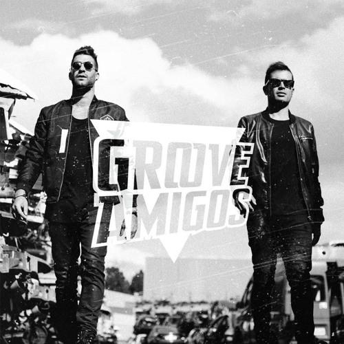 Groove Amigos's avatar