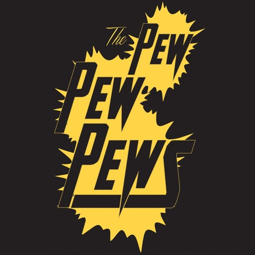 The Pew Pew Pews's avatar