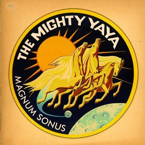 The Mighty Ya-Ya's avatar