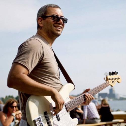 Dave Sahanaja's avatar