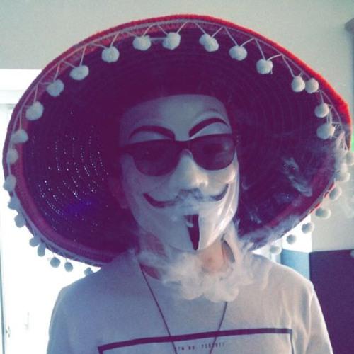 Harry Roper 1's avatar