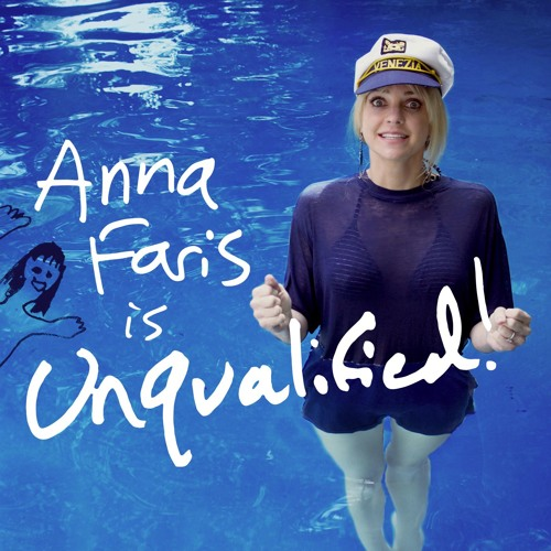 Anna Faris is Unqualified's avatar