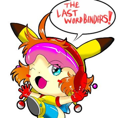 The Last Wordbenders's avatar
