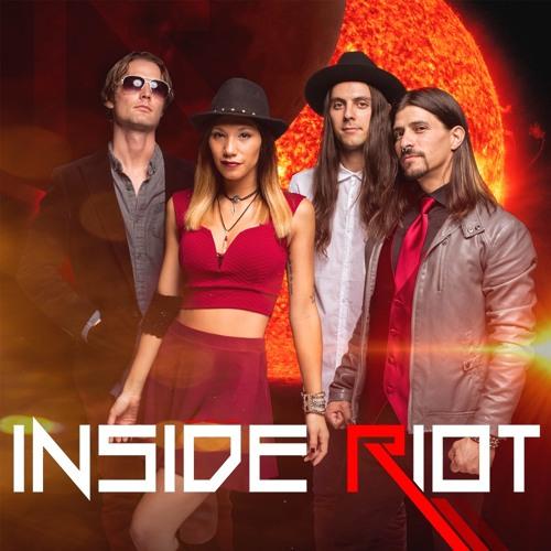 Inside Riot Music's avatar