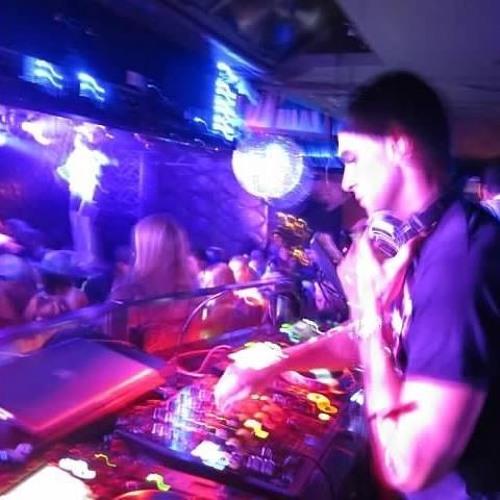 DJ Billy Steele's avatar