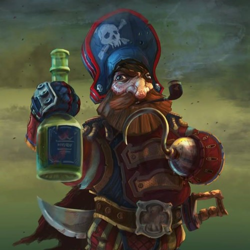 Afterhour Pirates's avatar