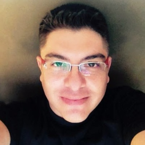 David Fernando Medina's avatar