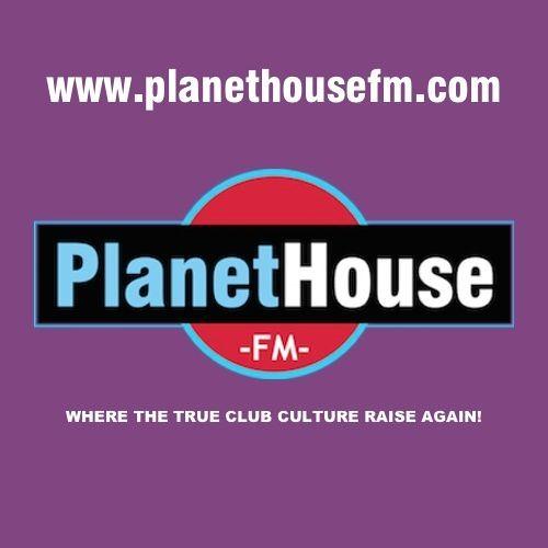 Planet House FM's avatar