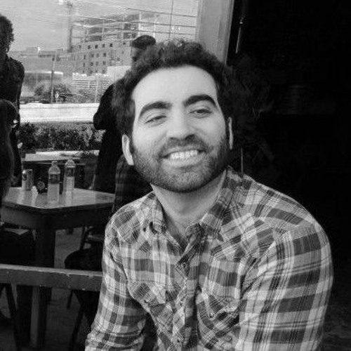 David Garcia's avatar