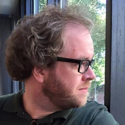 Charlie Hoyt's avatar