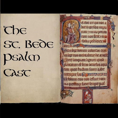 The St. Bede Psalmcast's avatar