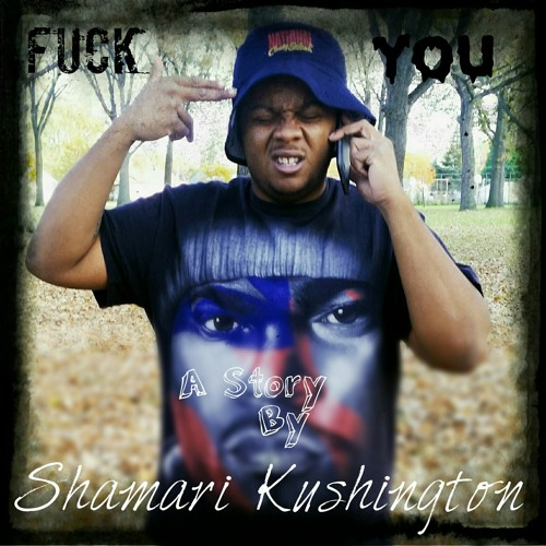 Shamari Kushington's avatar