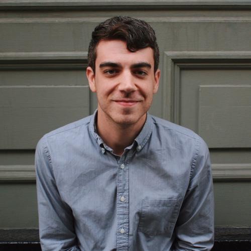 Brendan Walsleben's avatar
