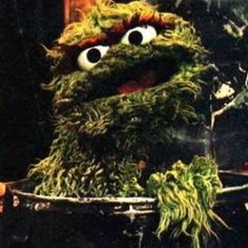 Oscar the Grouch's avatar