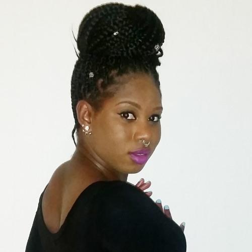 Louisa Osei's avatar