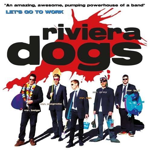 Riviera Dogs's avatar
