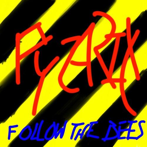 Pyzarix's avatar