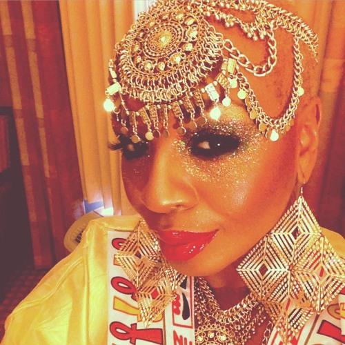 Janice Robinson's avatar