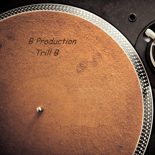 B Production's avatar