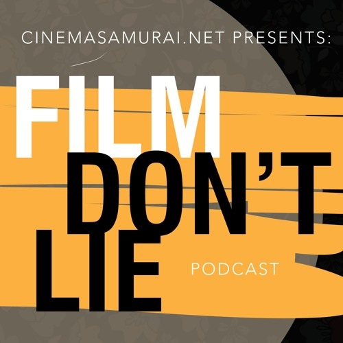 Film Don't Lie Podcast's avatar