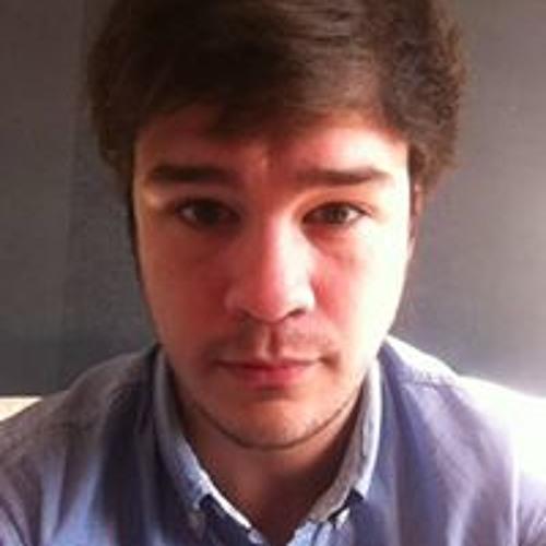 Thomas Hetet's avatar