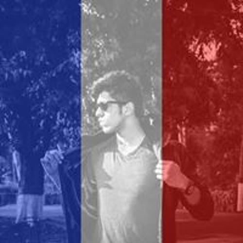 Aman Anand's avatar
