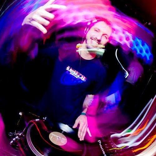 Daniel Dunkl's avatar
