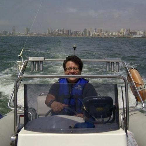 Sergio Gimenez Rocha's avatar
