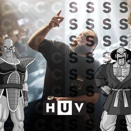 Wout Huvenaars's avatar