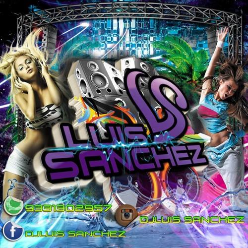DjLuis Sanchez's avatar
