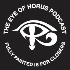 Eye of Horus Podcast