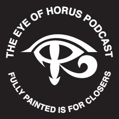 Eye of Horus Podcast's avatar