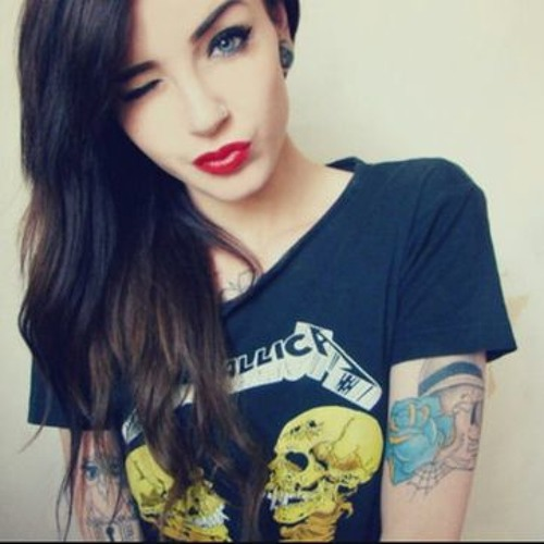 jenna rodriguez's avatar