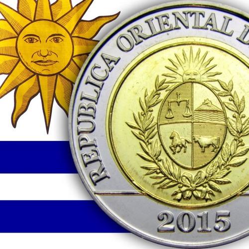 Monedas Uruguay's avatar