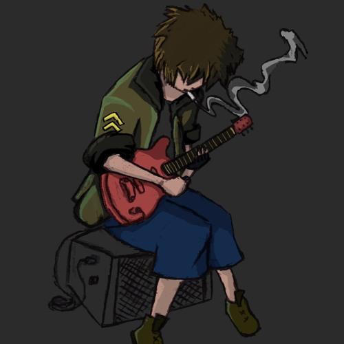 Aly Baddauhy Neto's avatar
