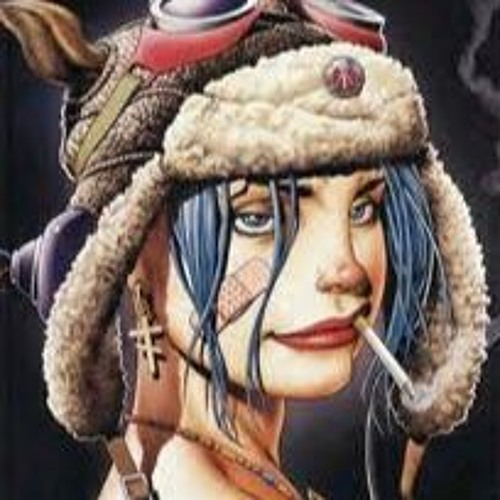 Psychic Cymbals's avatar