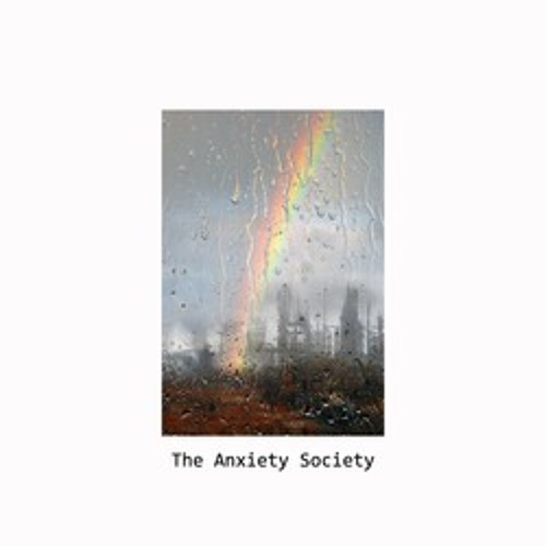The Anxiety Society's avatar
