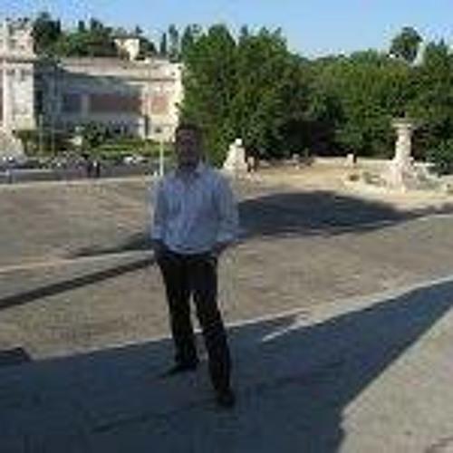 Nicolas Bertho's avatar