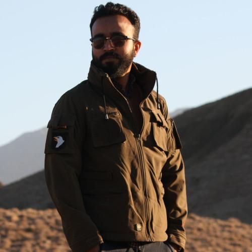 Awab Khilji's avatar
