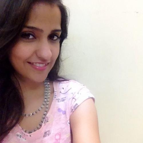 Asees Kaur's avatar