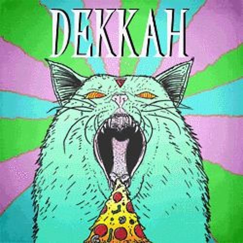 Dekkah's avatar