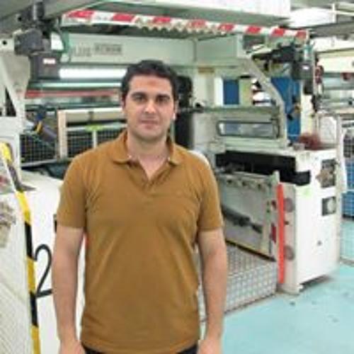 Abdulaziz Mohamed's avatar